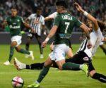Nhận định kqbd Saint-Etienne vs Angers ngày 23/10